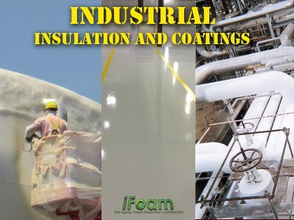 Alabama industrial insulation and coatings